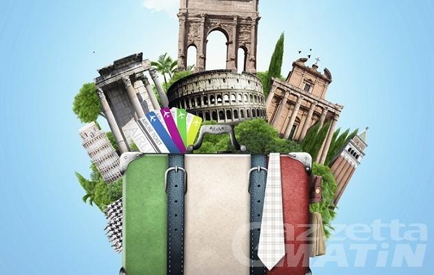 Il turismo in Italia sta screscendo come non mai
