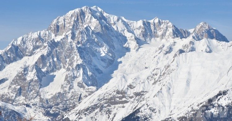 Unesco, via all'iter per il Monte Bianco