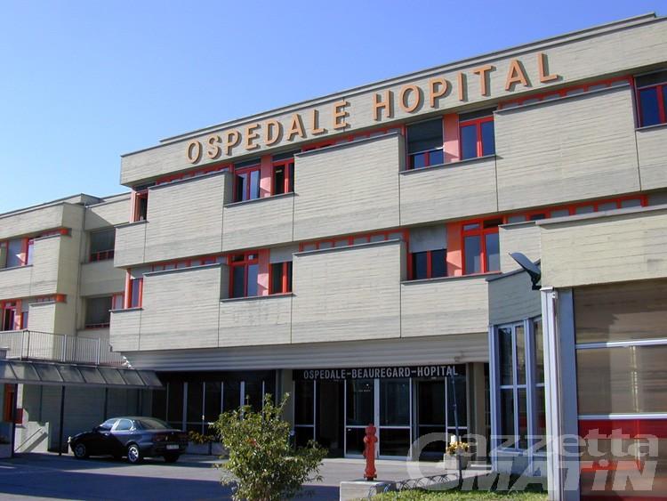 Sanità ospedaliera: si riorganizzano alcuni reparti