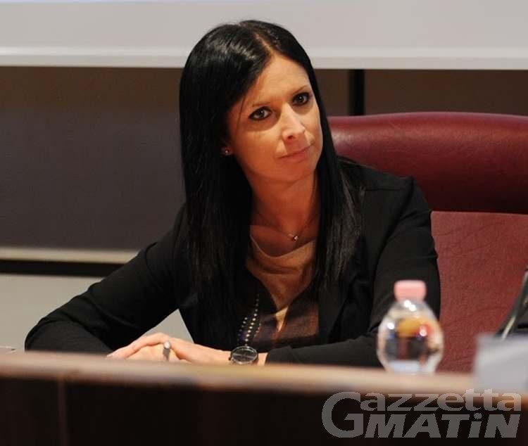 Assessora Rini sentita dal pm; la procura: «non è indagata»