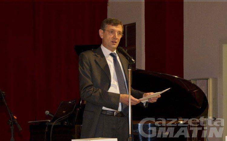 BCC Valdostana: Auto-sospesi Marco Linty e Martino Cossard