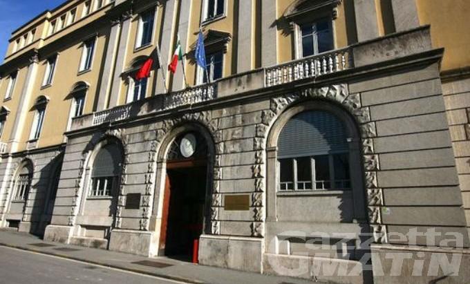 Terremoto giudiziario: arrestati Accornero e Cuomo; indagato Rollandin