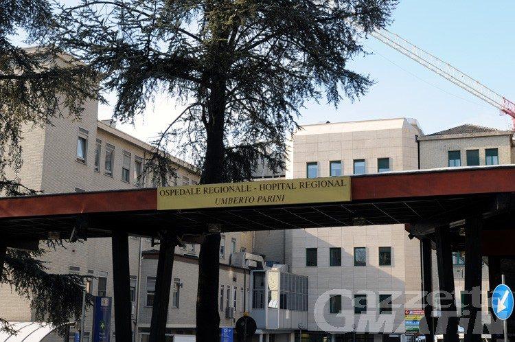 Ospedale Parini, arriva il wi fi ma non per i dipendenti