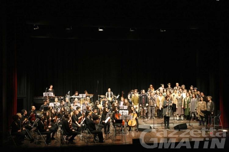 Musica: la SFOM rende rock 'La Bohème'