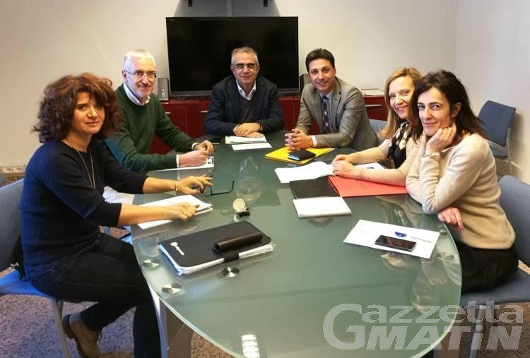 Ricerca tumori: un po' di Valle d'Aosta su 'Scientific Reports'