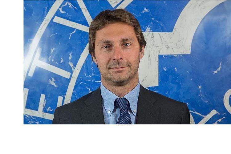 Elezioni, il notaio Giampaolo Marcoz: candidato alla Camera perché c'è un progetto nuovo