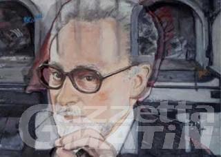 I tre volti di Primo Levi: arriva in Valle d'Aosta l'omaggio allo scrittore torinese