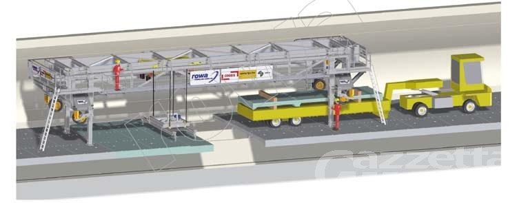 Tunnel Monte Bianco: da marzo lavori di risanamento in notturna per 10 milioni di euro