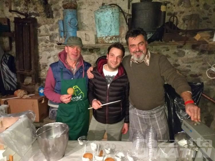 Tradizioni: oltre 430 artigiani alla Foire de Donnas