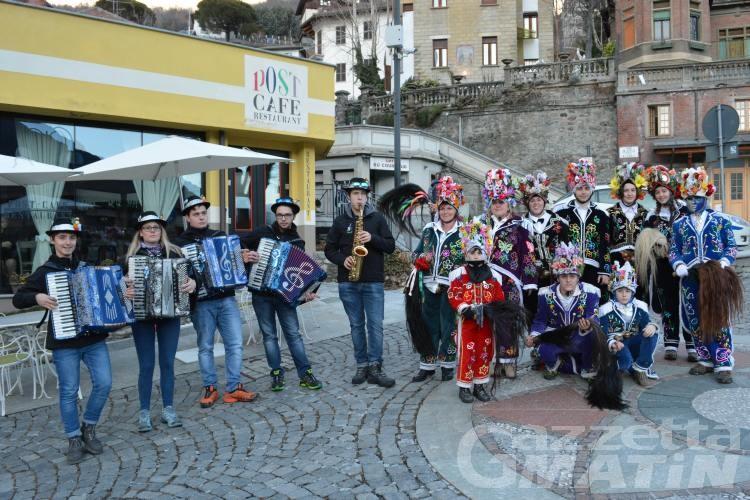 Carnevale: un week-end di sfilate, divertimento e gusto
