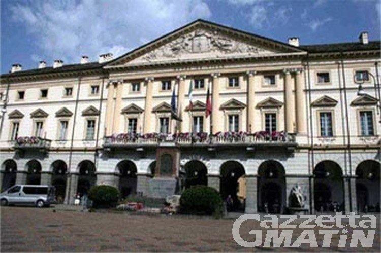 Aosta, Confcommercio chiede al Comune parcheggi gratis e déhors ampliati anche nel 2021