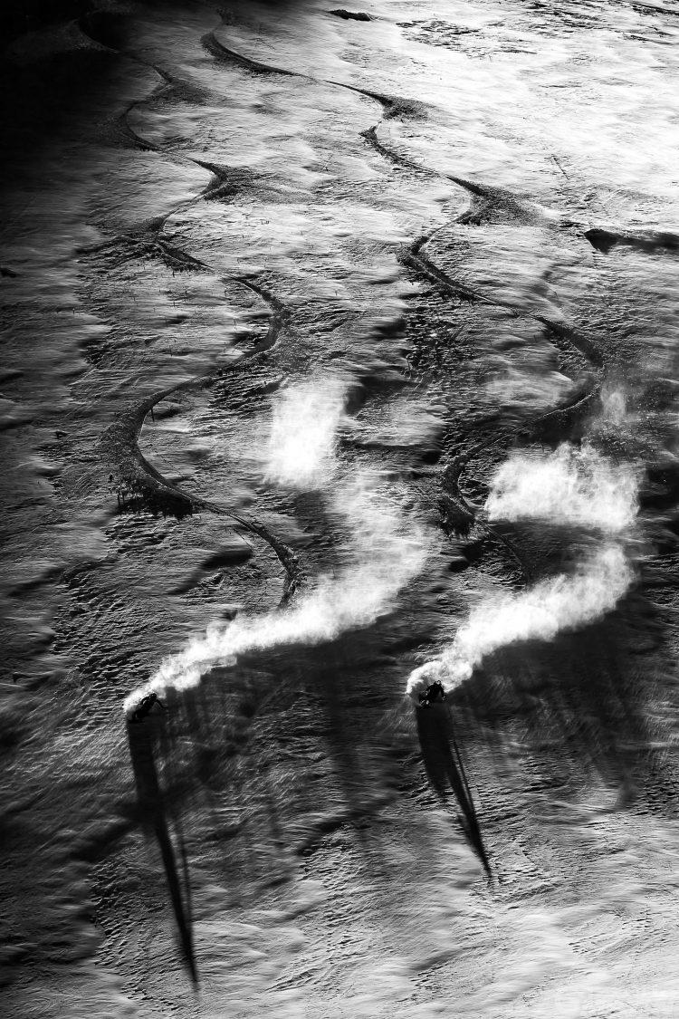 Click on the Mountain, di Klaus Polzer lo scatto migliore