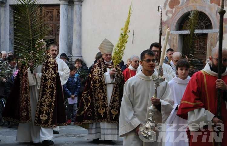 Verso Pasqua: le celebrazioni del Triduo pasquale