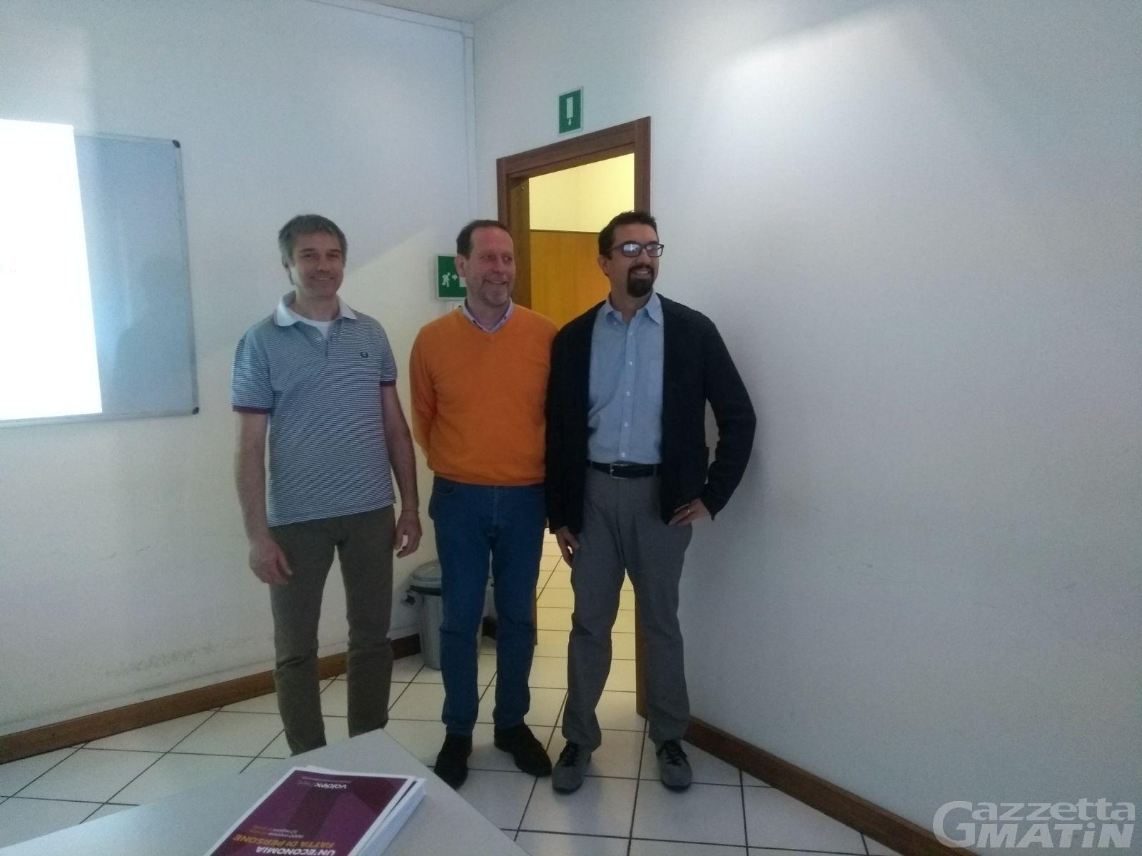 Valdex: accordo con Confartigianato e CNA
