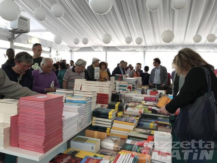 Les Mots, Paolo Ruffini ha inaugurato la nona edizione