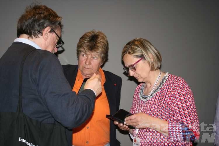 Cgil, Camusso replica al ministro Calenda: «non merita risposta»