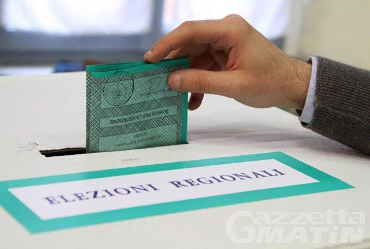 Elezioni regionali, Av e Uv: «Alle urne il prima possibile»