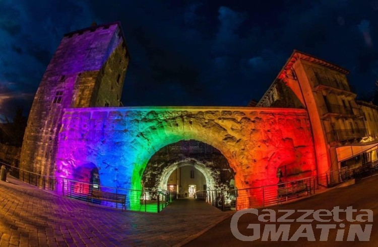 Stop omofobia, «la Valle non è esente da discriminazioni»