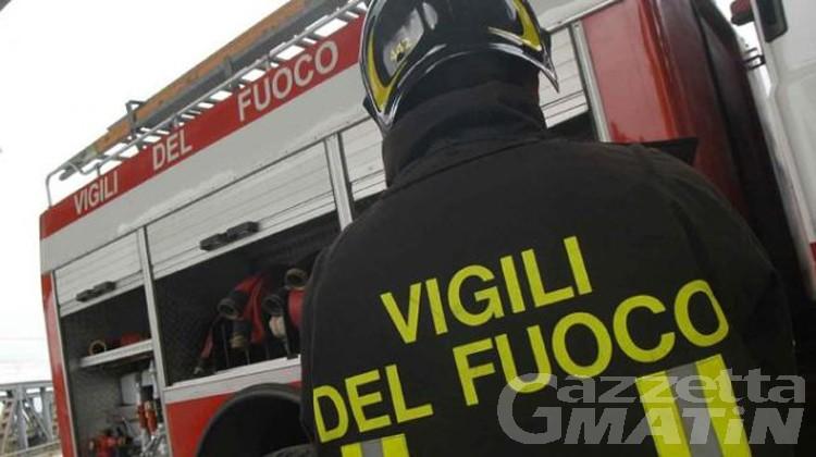 Vigili del fuoco, Conapo: «Viérin batta un colpo»