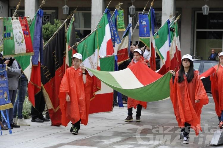 2 giugno, sabato si celebra la festa degli italiani