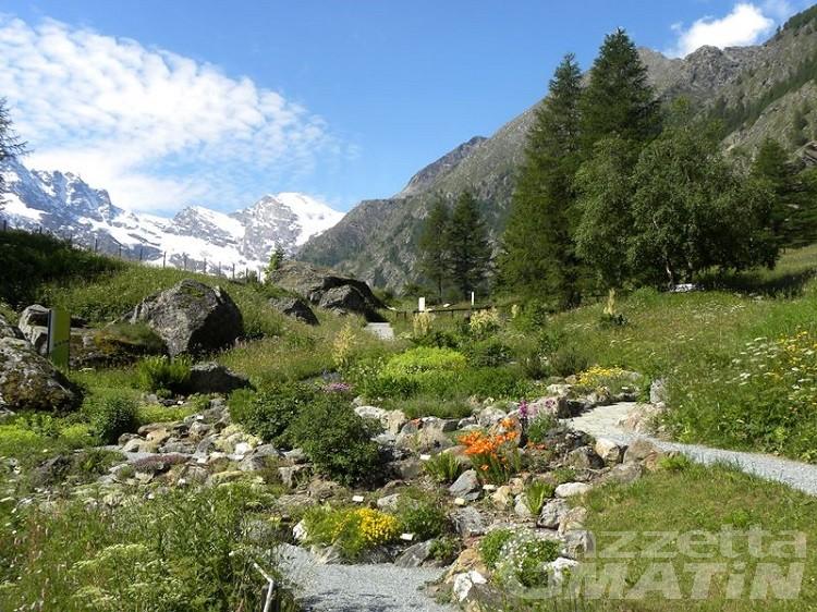 Gran Paradiso, riaprono i siti naturalistici