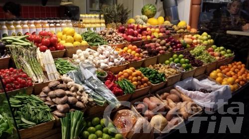 Saint-Marcel: una serata sulla  frutta e la verdura nutraceutiche