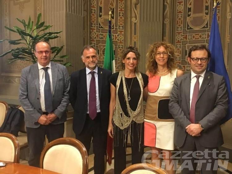 Contenzioso con Roma, Spelgatti ottimista: «situazione difficile, ma risolveremo»