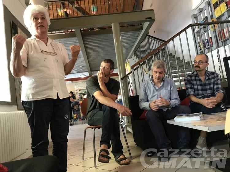 Musica, la contaminazione di Chamoisic raggiunge Aosta
