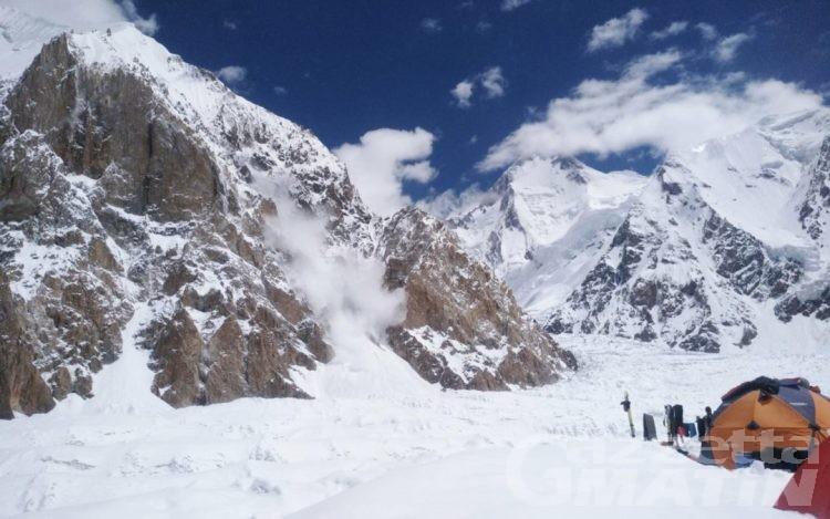 Tragedia: l'alpino Maurizio Giordano muore in Pakistan
