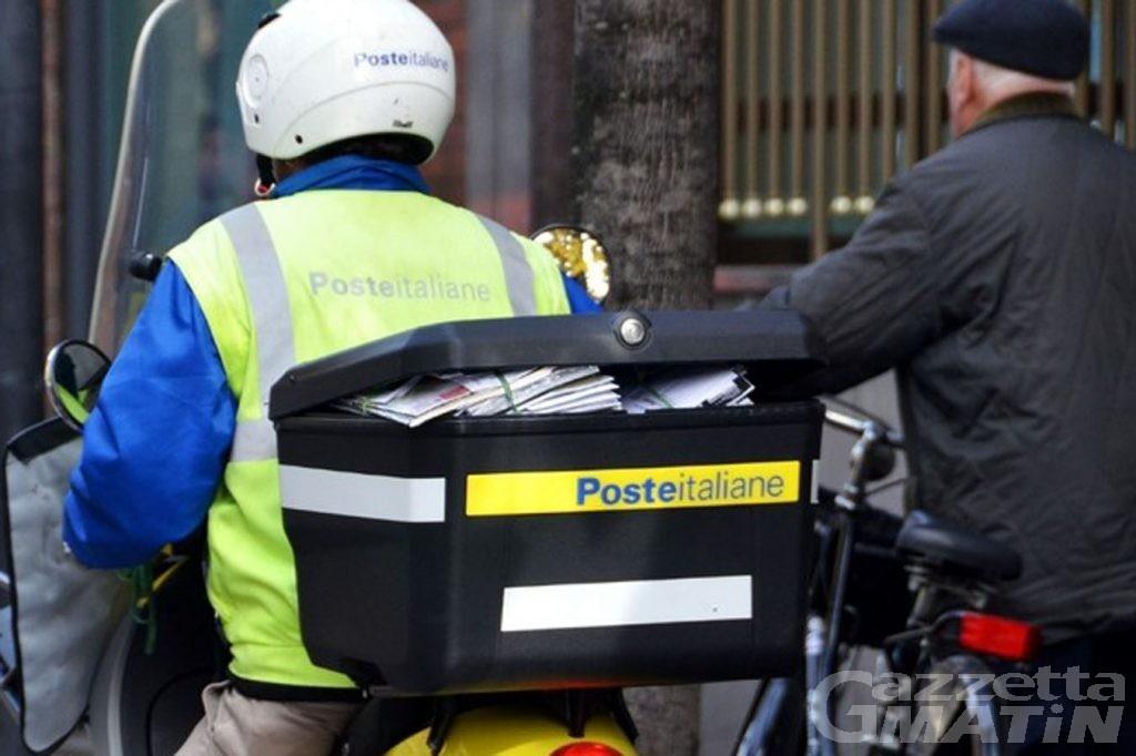 Poste Italiane: assunzioni di portalettere 2018. Candidatura entro il 31 luglio