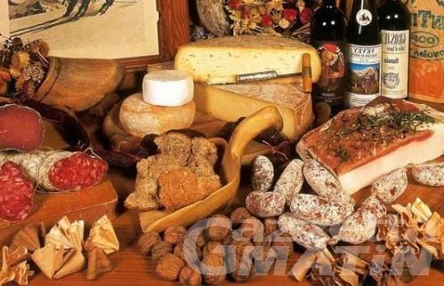 Misure anti-crisi, 3 milioni di euro per l'acquisto di prodotti agroalimentari