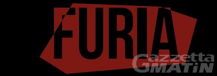 """Cinema: """"Furia"""", la storia di Fulvio, proiettata a Doues"""