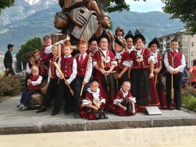 Aosta: oggi visita in musica, domani le mini moto elettriche