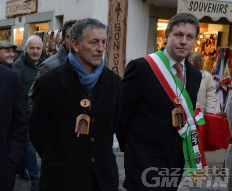 Nomine Aps: polemica e scambio di accuse tra Donzel e Centoz