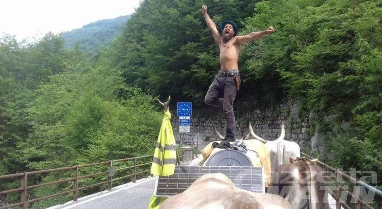 Incidente, muore investito il giramondo ambientalista