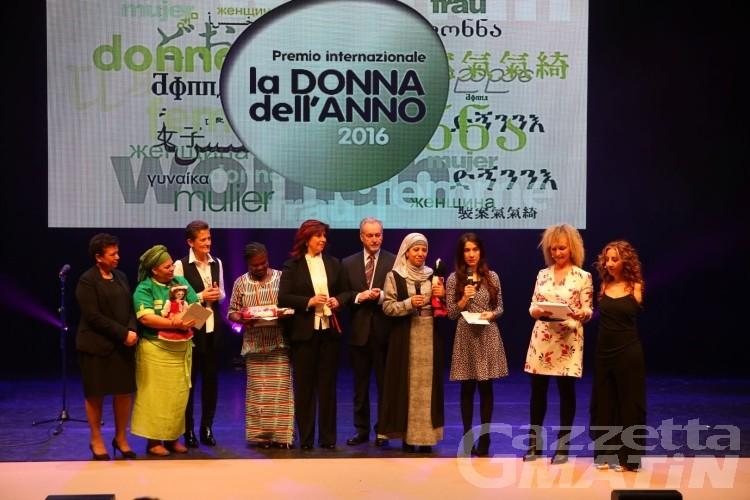 Nobel per la pace: il premio alla Donna dell'Anno Nadia Murad