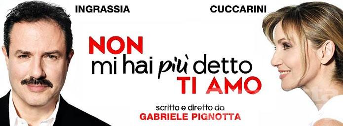 Saison culturelle, Cuccarini e Ingrassia per l'apertura