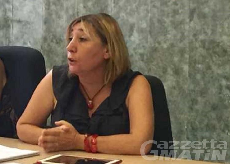 Coronavirus, l'ex segretaria del Savt Ecole Alessia Demé: «Ecco i miei 31 giorni di isolamento»