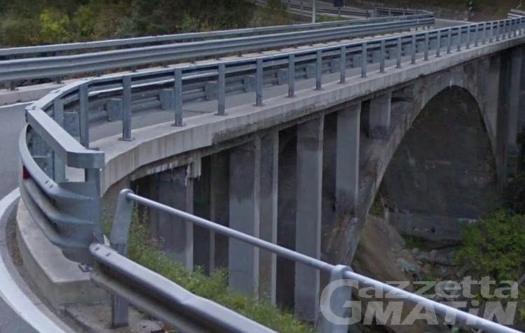 Chrevril: approvato progetto preliminare nuovo ponte a due corsie
