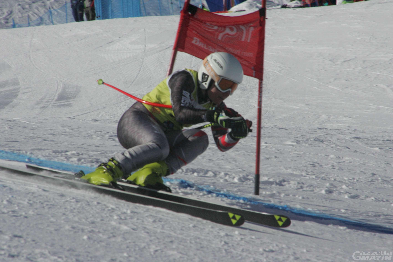 Sci alpino: la Coppa Europa sbarca a Pila