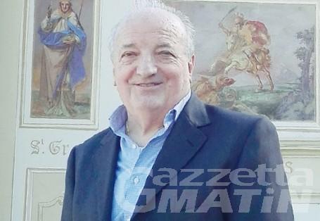 Pollein: don Luigino dona gli organi, funerali rinviati
