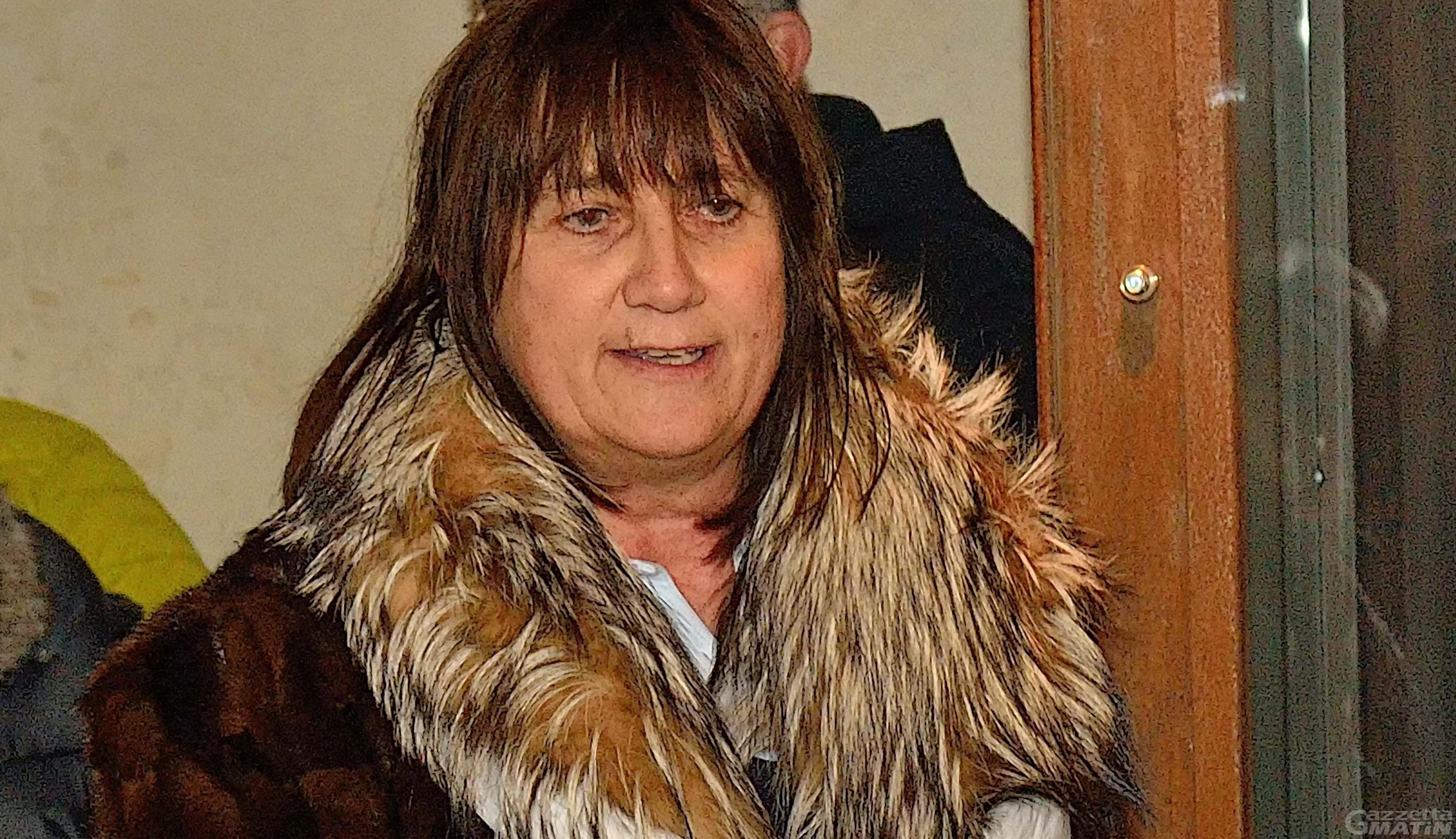 Forte di Bard: Ornella Badéry confermata alla presidenza per 3 anni