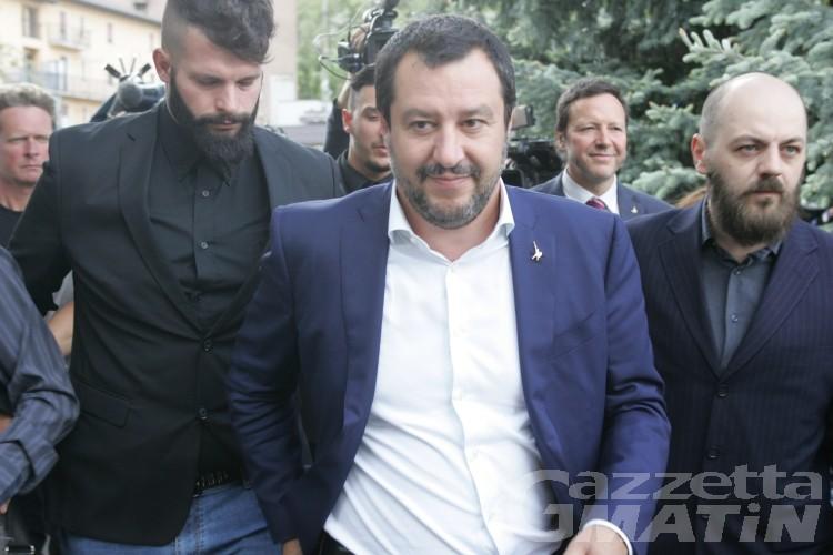 """Populismi: due incontri sul """"fenomeno Salvini"""""""