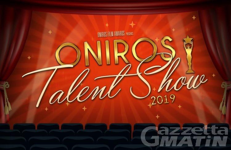 Spettacolo: l'Oniros Film Awards cerca talenti per il suo show