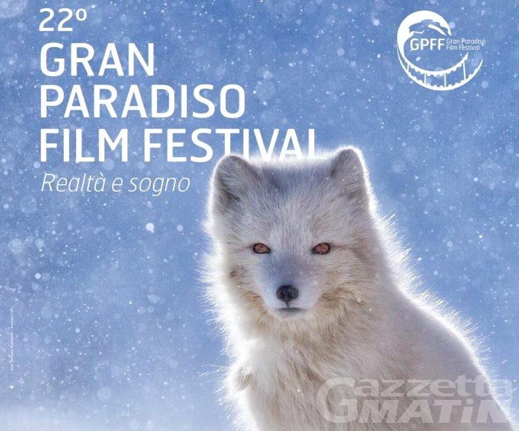 Gran Paradiso Film Festival: il principe Alberto di Monaco è il padrino