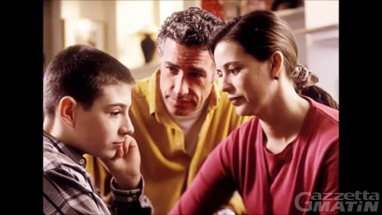 Psicologia: genitori che si mettono in discussione per il bene dei figli