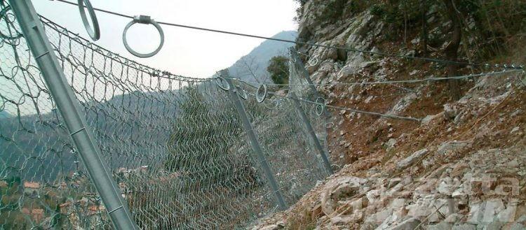 Rischio frane: anche un algoritmo per proteggere la Val di Rhêmes