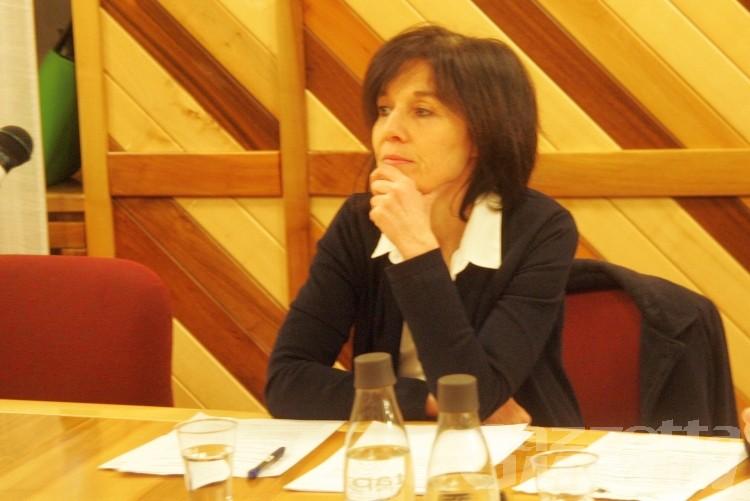 Courmayeur, Derriard diserta la conferenza dei capigruppo