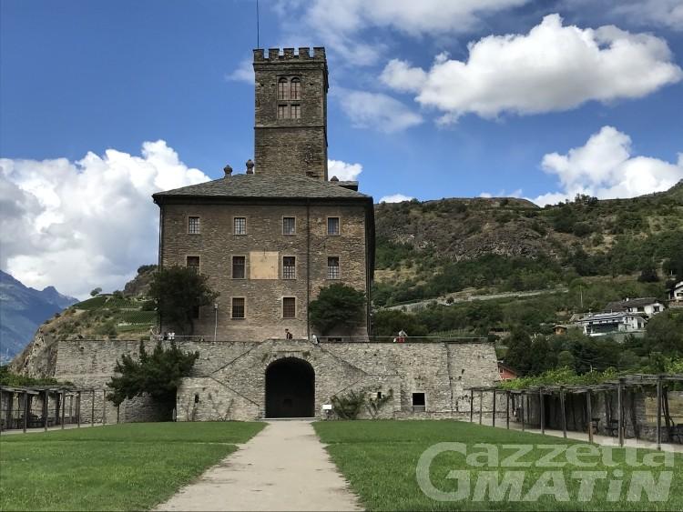 Sarre tra le 20 Città più belle d'Italia per Skyscanner