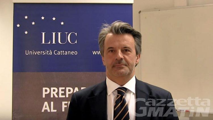 Courmayeur, Andrea Farinet nuovo presidente Csc